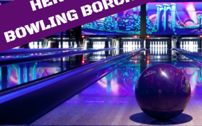 Borchland bowling weer open!