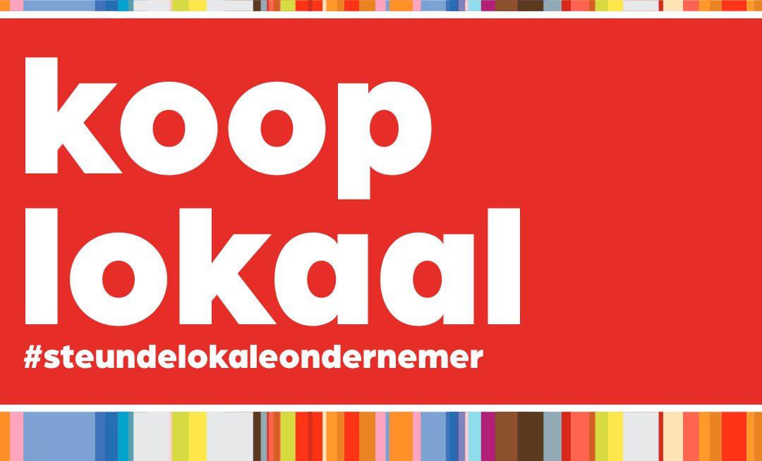 Campagne: Koop Lokaal